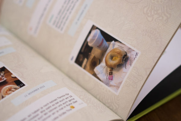 WhatsApp Buch inklusive Fotos